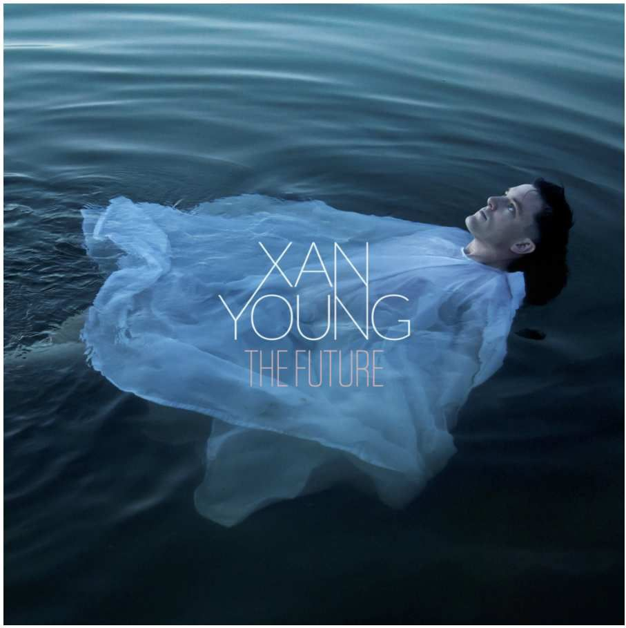 XAN YOUNG PREMIERES NEW SINGLE &quot&#x3B;THE FUTURE&quot&#x3B; / LISTEN JUST BELOW !