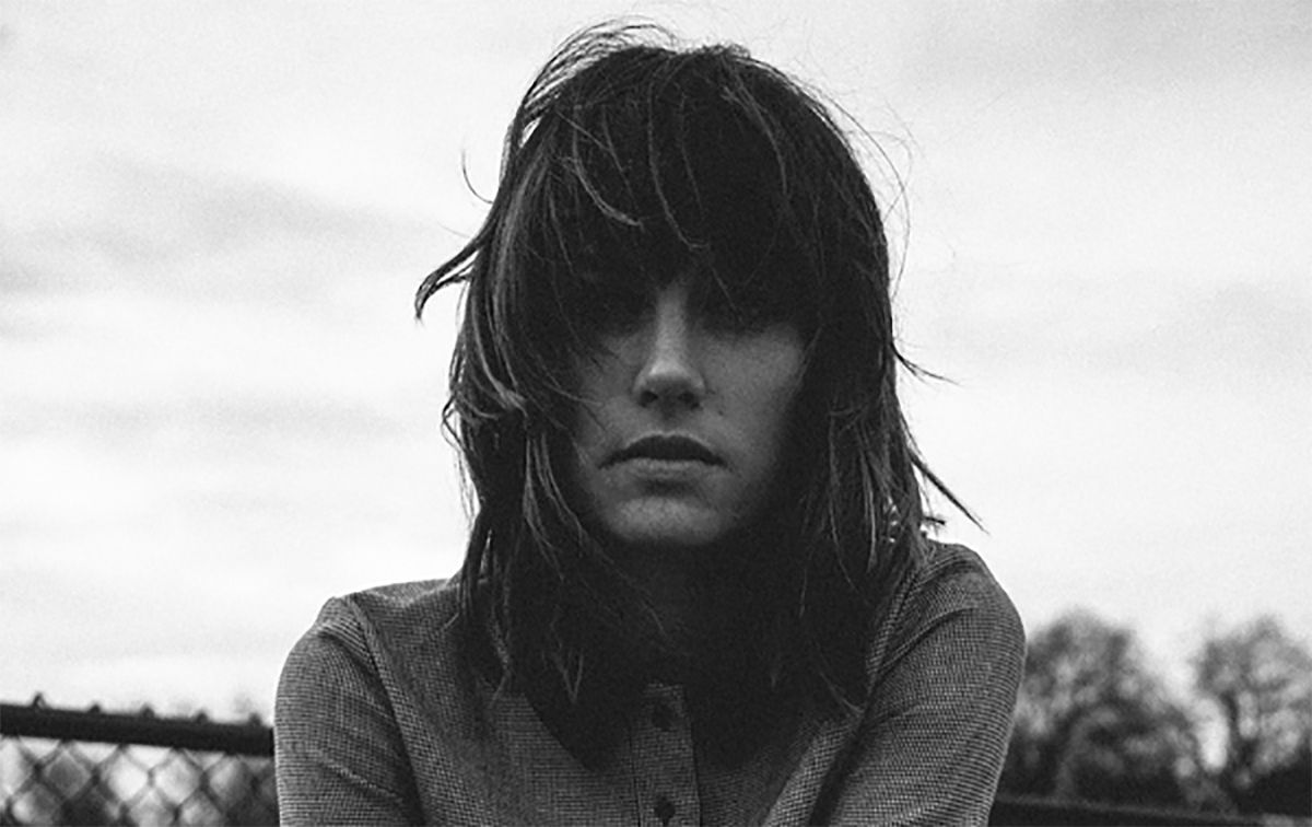 PARALYZED BY CHELSEA LANKES / NEW TRACK