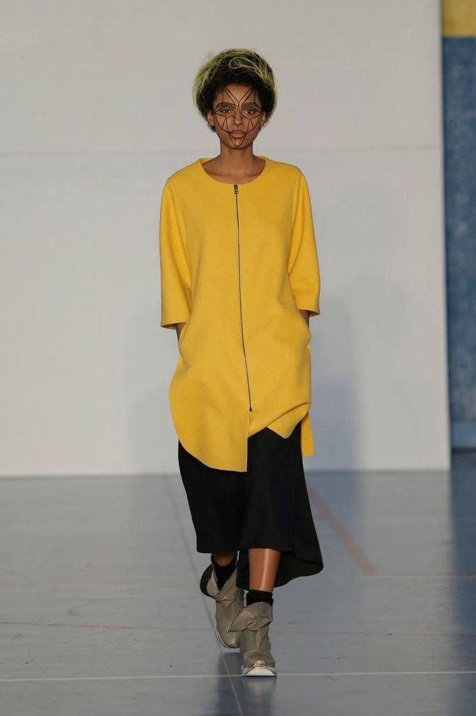 KOLOVRAT / FALL WINTER 2016 AT MODALISBOA