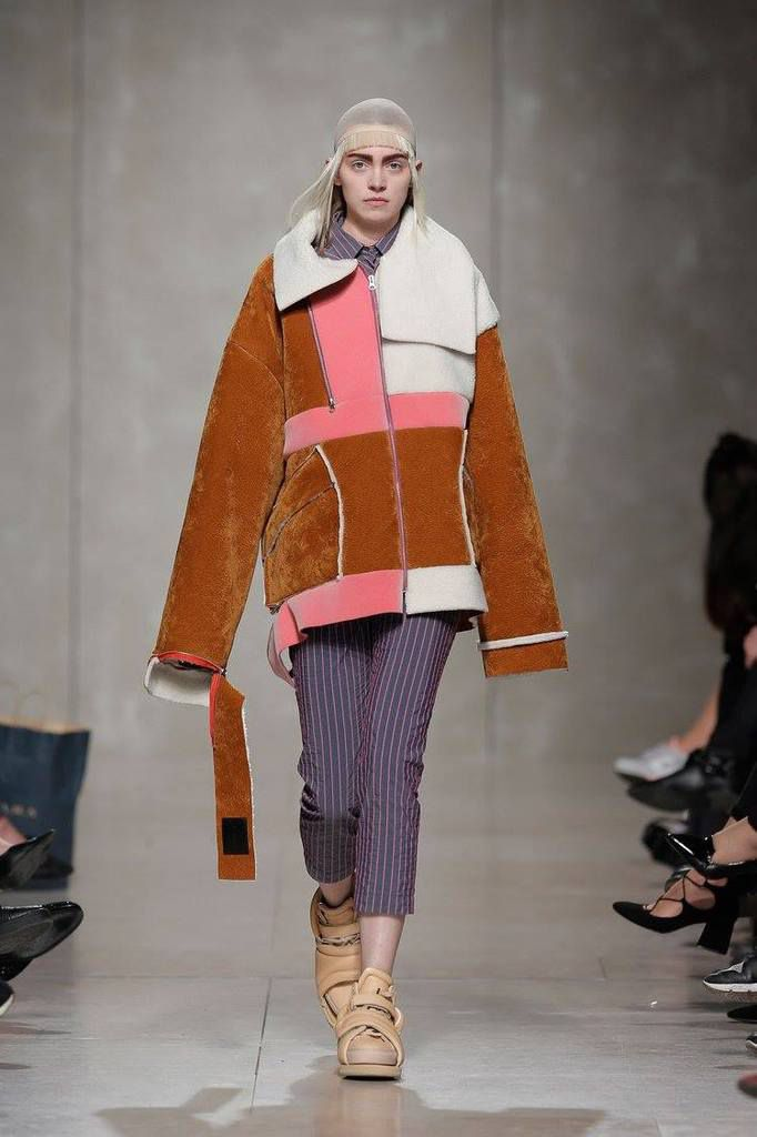 RICARDO ANDREZ / FALL WINTER 2016 AT MODALISBOA