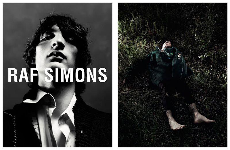 (c) Raf Simons