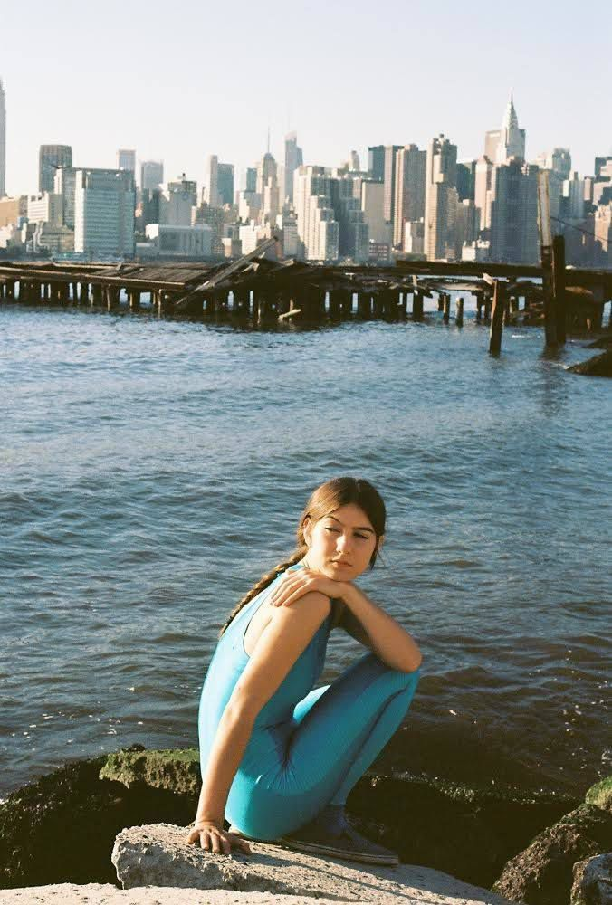 DO YOU NEED MY LOVE / BY WEYES BLOOD