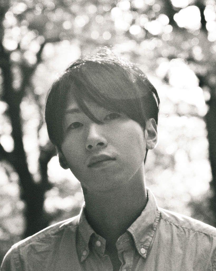 Masanori Morikawa, the designer under the brand Christian Dada.