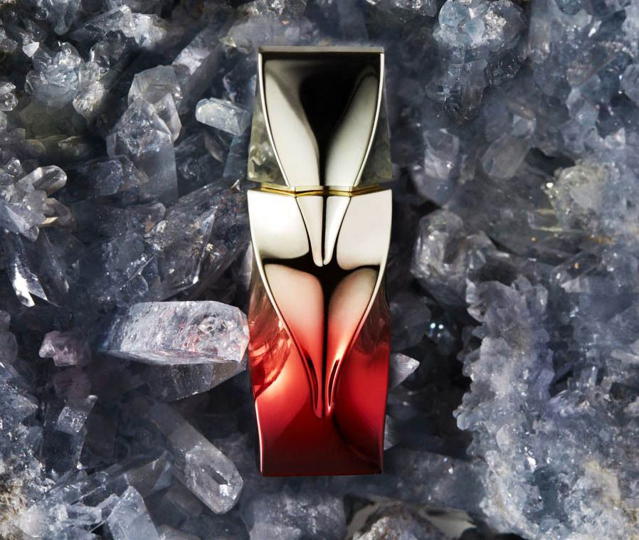 CHRISTIAN LOUBOUTIN / PERFUME OILS COLLECTION