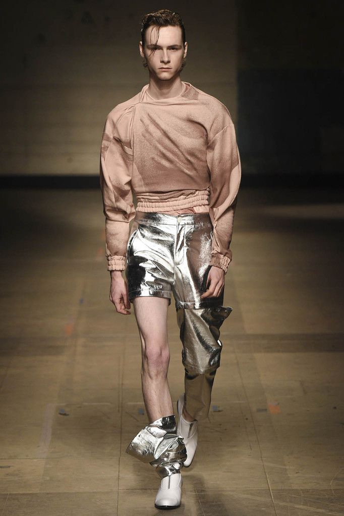 Man fw17 at London Collections Men