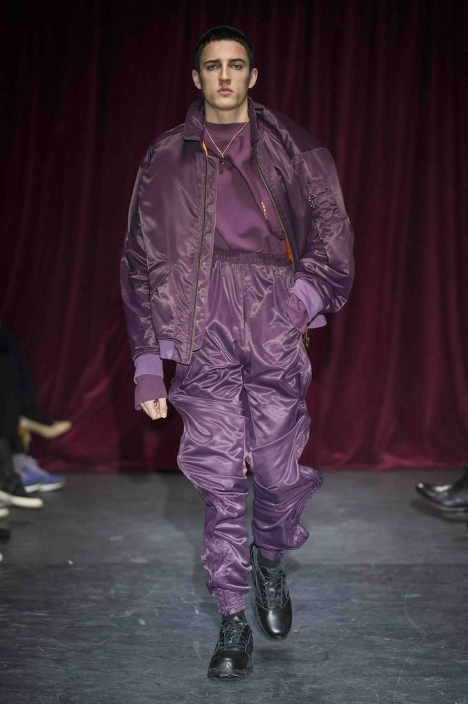 Y/Project aw17 at Mens Paris Fashion Week