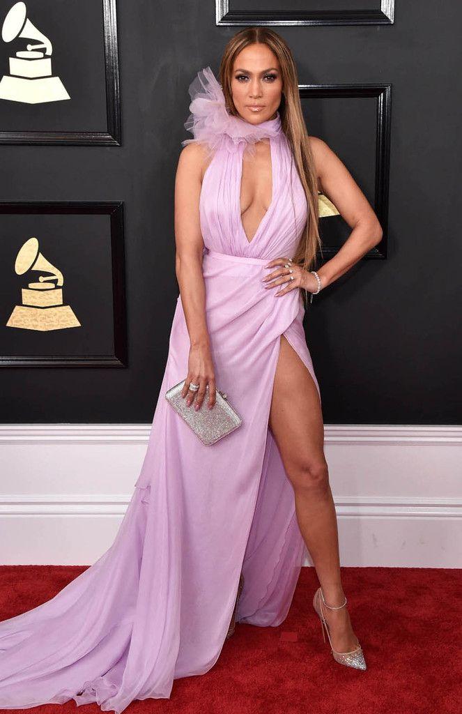 Grammys 2017 best dressed.