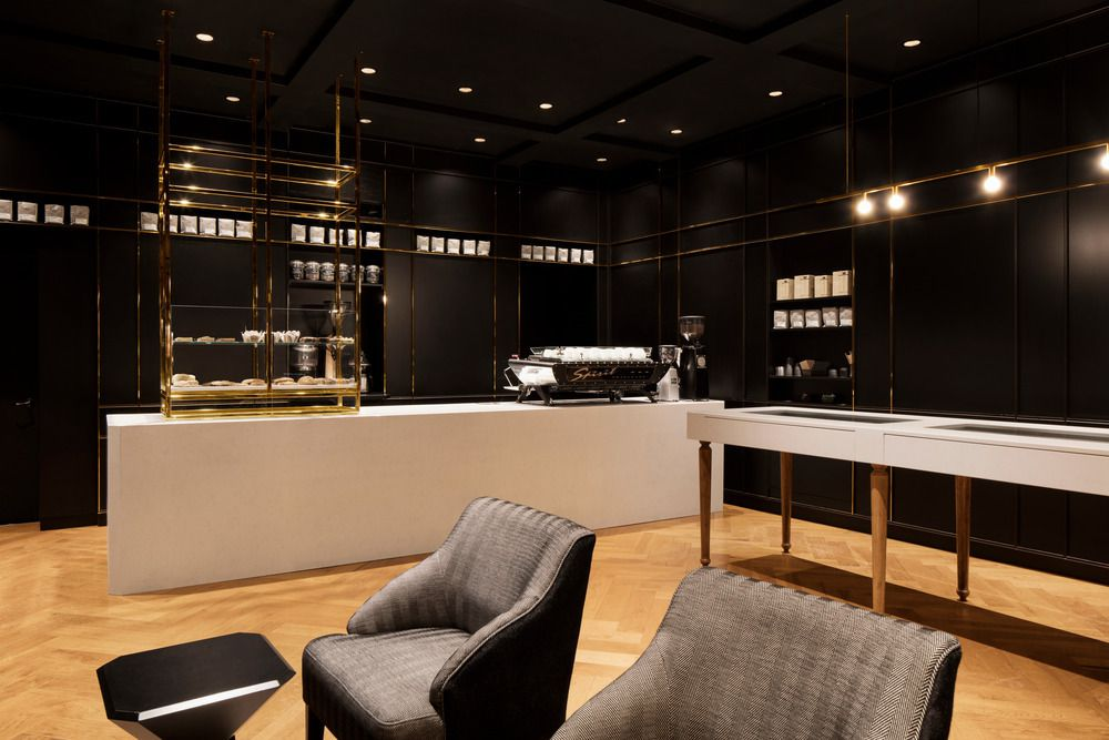 The Standard Café