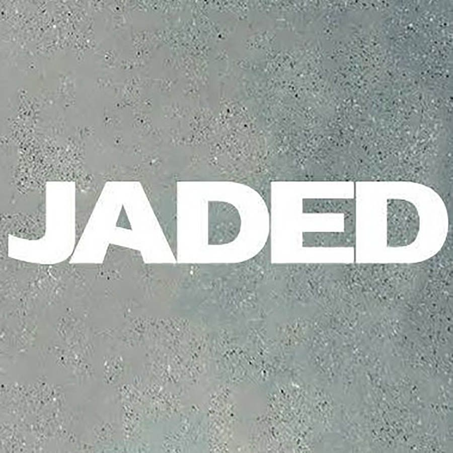 MUSIC / IN THE MORNING by JADED