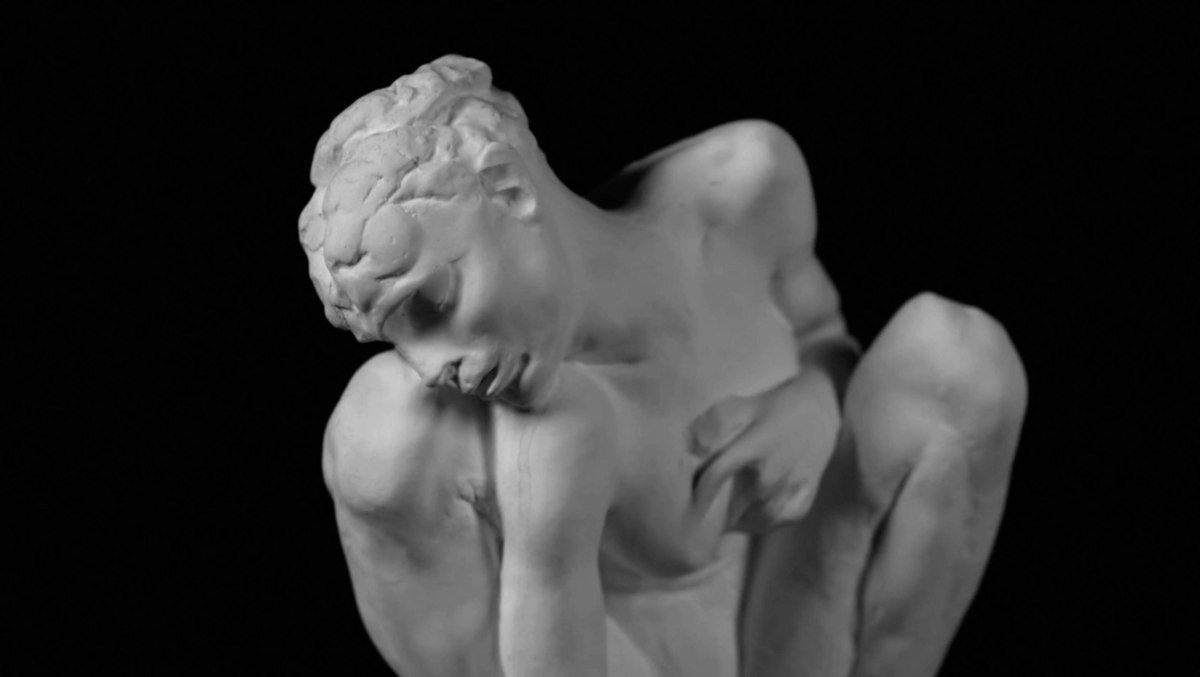 EXHIBITION / RODIN AU GRAND PALAIS A PARIS