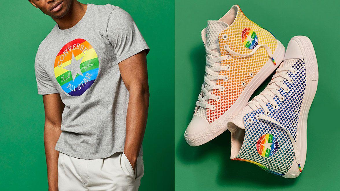 converse pride collection 2017