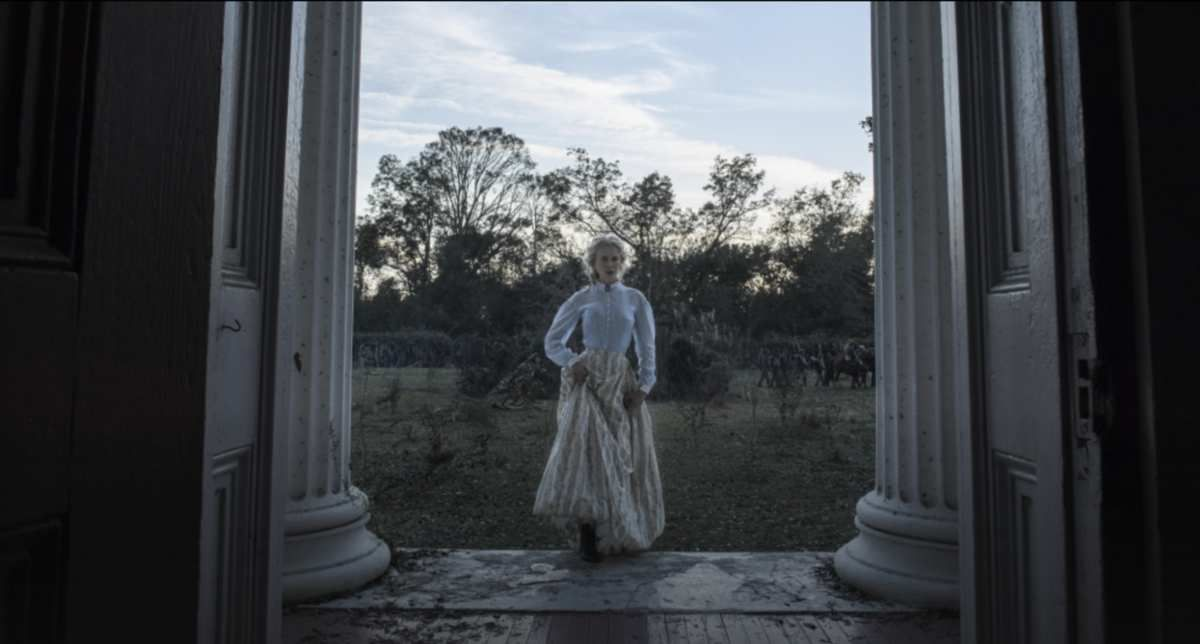 THE BEGUILED (LES PROIES) by Sofia COPPOLA