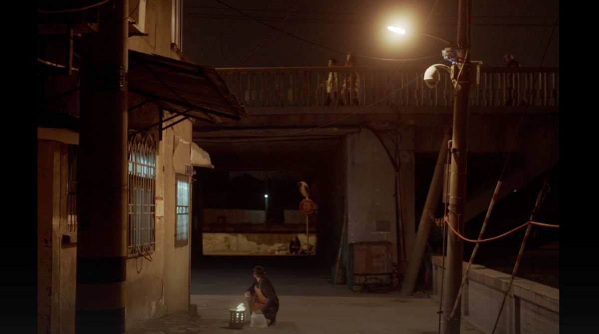 XIAO CHENG ER YUE (UNE NUIT DOUCE) by QIU Yang / THE SHORT FILM PALME D'OR PRIZE