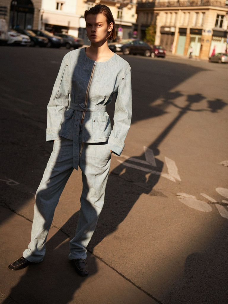 0f9099295a ISABEL MARANT RESORT 2018 COLLECTION - Arc Street Journal