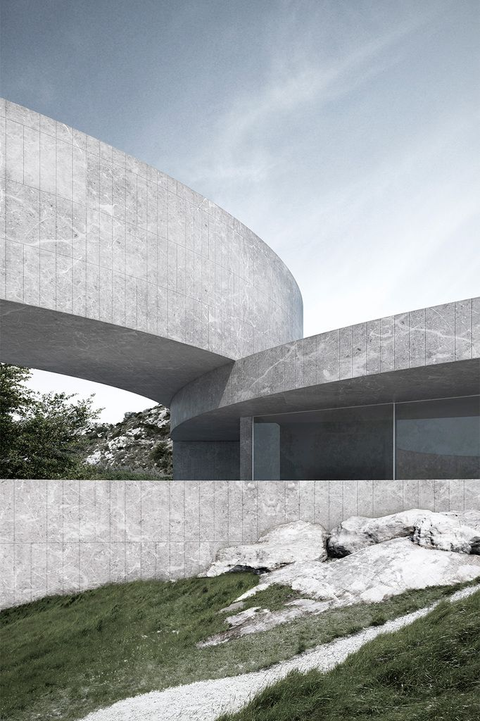 7 gardens house by fran silvestre arquitectos in for Arquitecto sotogrande