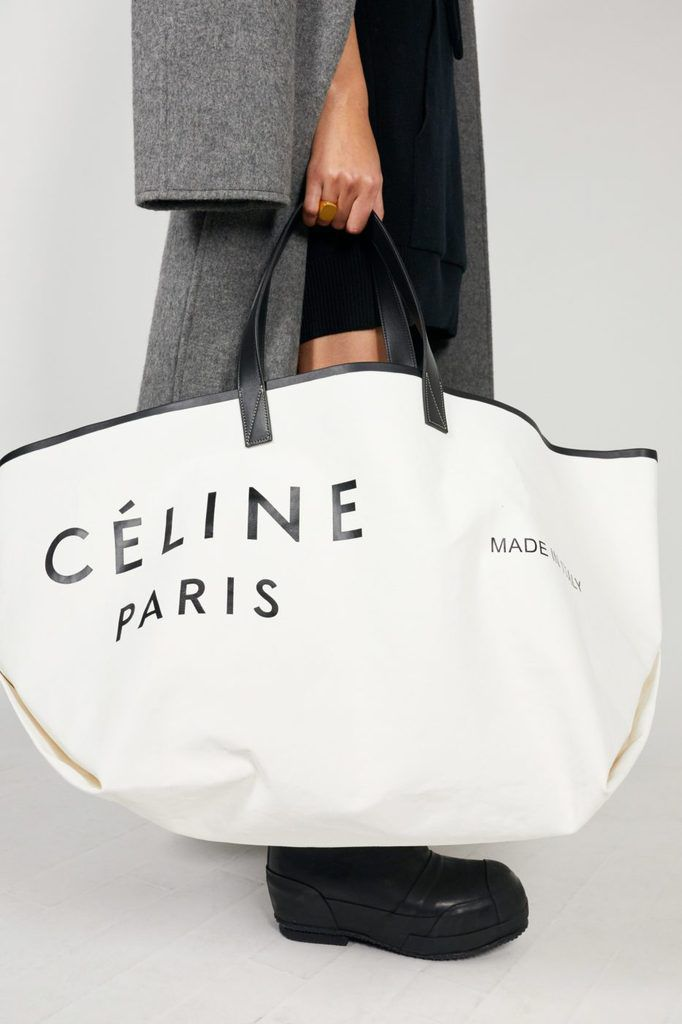Celine Pre Fall 2018 Collection By Phoebe