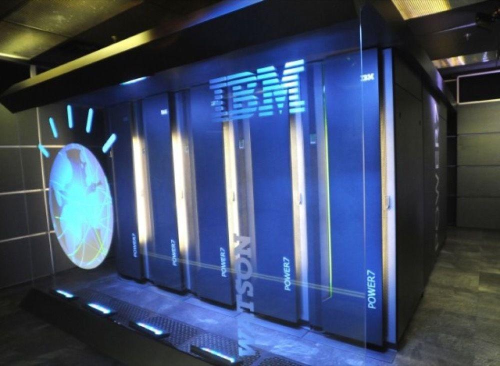 Watson : une IA capable de diagnostiquer une maladie cardiaque
