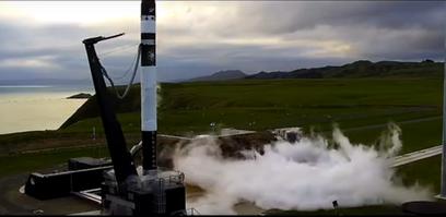 Les moteurs de Rocket Lab imprimés en 3D