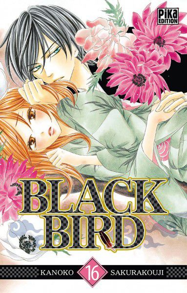 Black Bird Tome 16 VF
