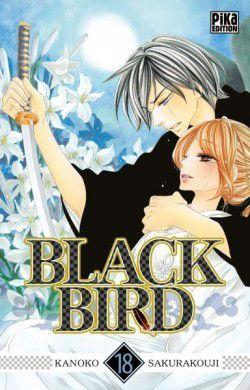 Black Bird Tome 18 VF