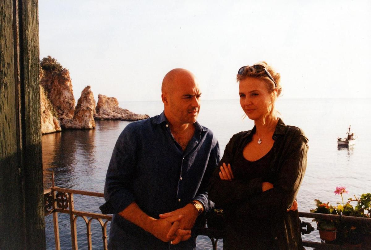 Commissaire Montalbano, France 3 Mardi 24-03-2015 : &quot&#x3B;Le sens du toucher&quot&#x3B; [Replay]France 3