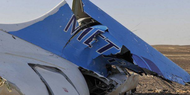 AERIEN:Crash Airbus russe dans le Sinaï = attentat...et beaux bénéfices de Air France-KLM