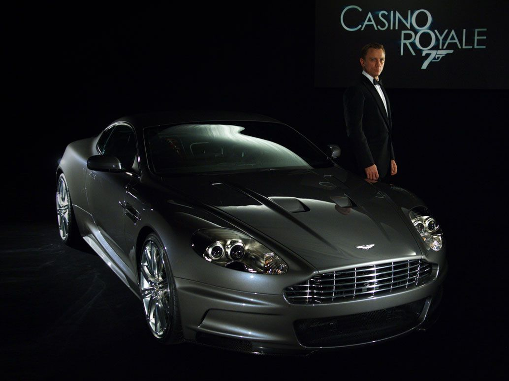 james bond casino royale hd stream