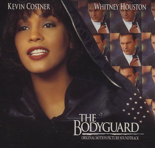 &quot&#x3B;BODYGUARD&quot&#x3B; sur TMC Jeu.10-03-2016, Whitney Houston &amp&#x3B; Kevin Kostner