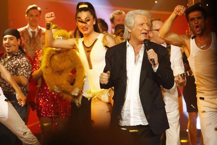 Le Plus Grand Cabaret du Monde: Vend. 01-07-2016[Replay] France 2