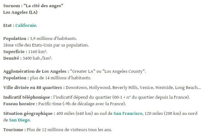 Retail City n°36 : Los Angeles : le commerce au coeur de la Californie