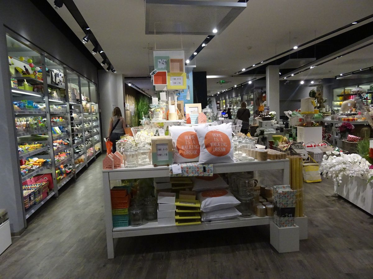 Les incontournables du retail de Hambourg : Depot : My home is my love