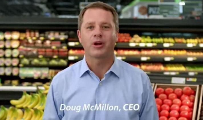 "Walmart ""opportunities"" avec le CEO de Walmart"