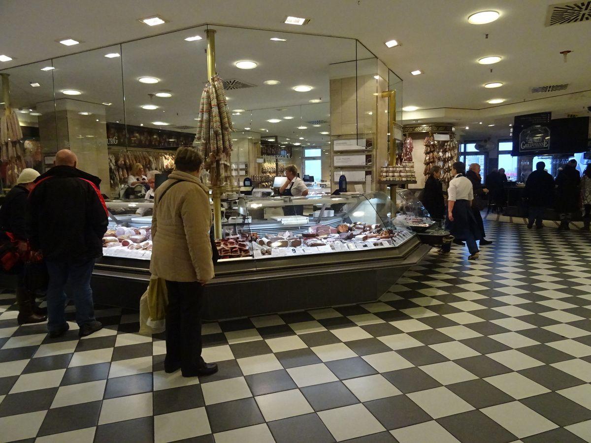 Les incontournables du retail berlin kadewe 4 retail - Cabinet de recrutement retail mode luxe ...