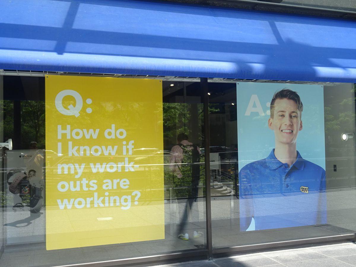 Q & A : une question précise, une réponse précise