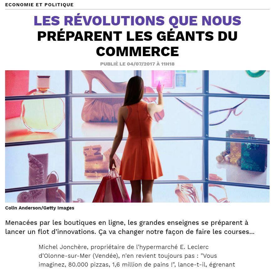 Dossier Capital commerce de demain : mes 3 interviews (1)