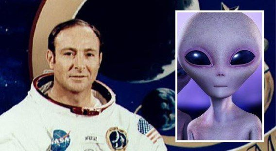 Edgar Mitchell (NASA)
