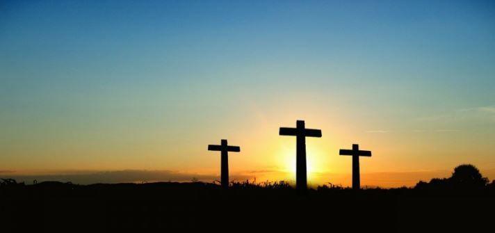 L'énigme de la croix