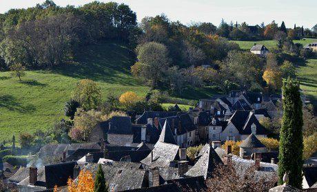 Epicure en Corrèze
