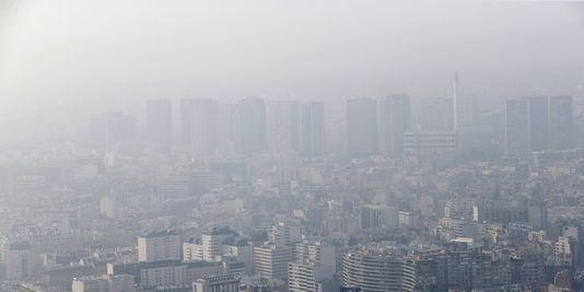 Pollution: comment qualifier le gouvernement?