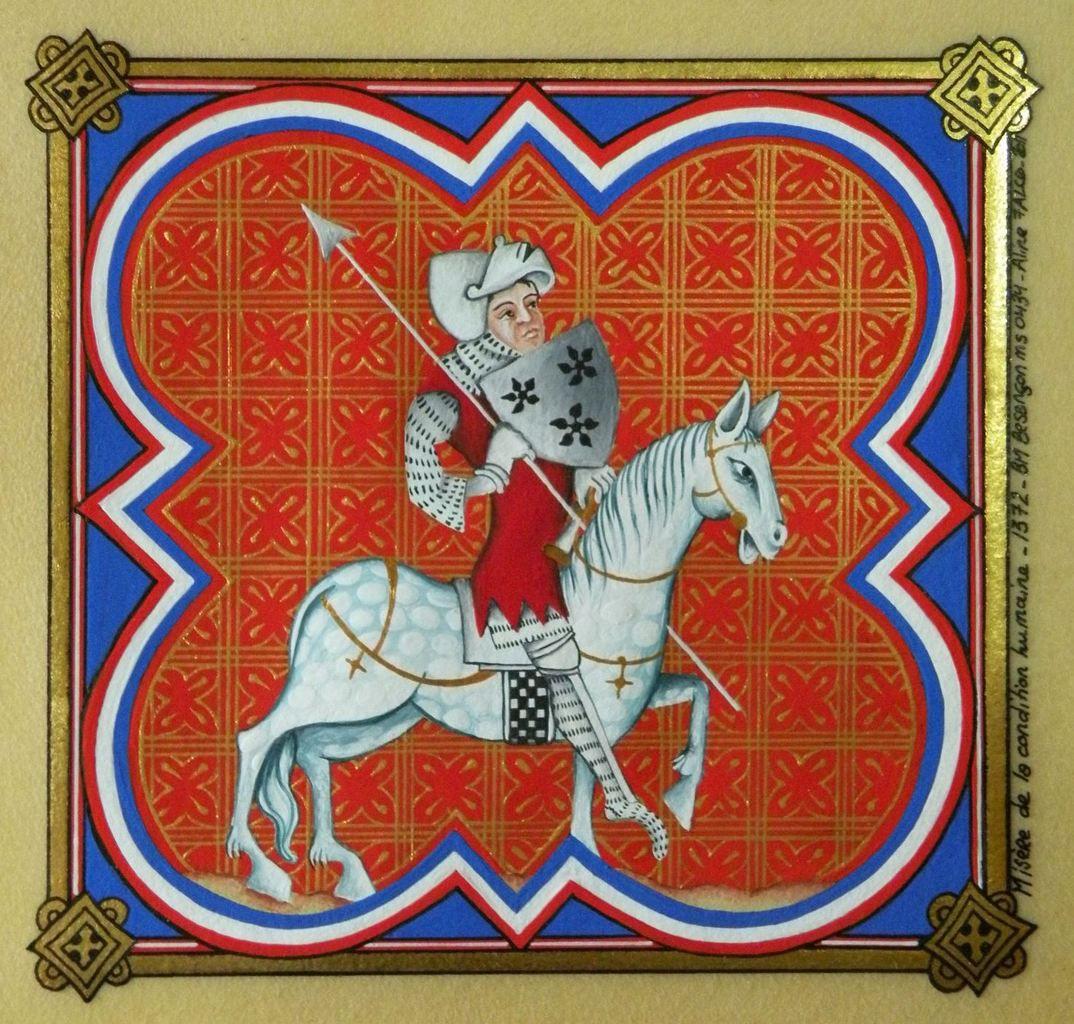Activité 5ème # Le roi et l'Etat au Moyen-Age