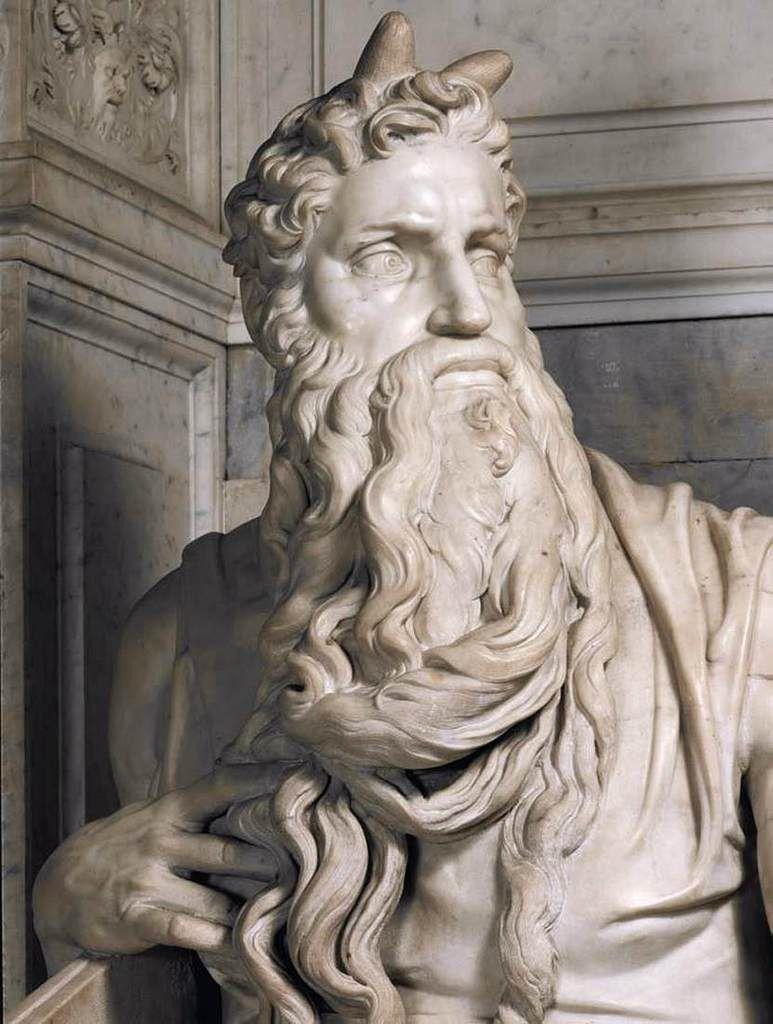 Moïse (Michel-Ange)