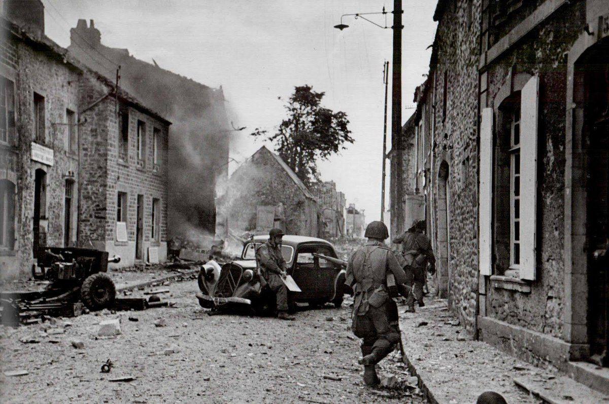 Activité 3ème # La Seconde Guerre mondiale (cartes et chronologies)