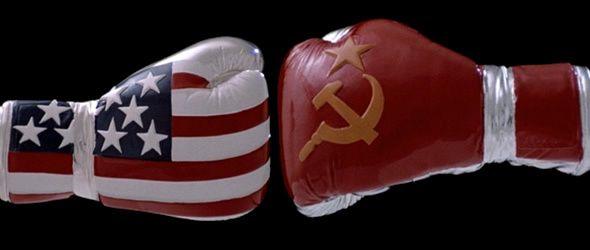 Activité 3ème # La Guerre froide