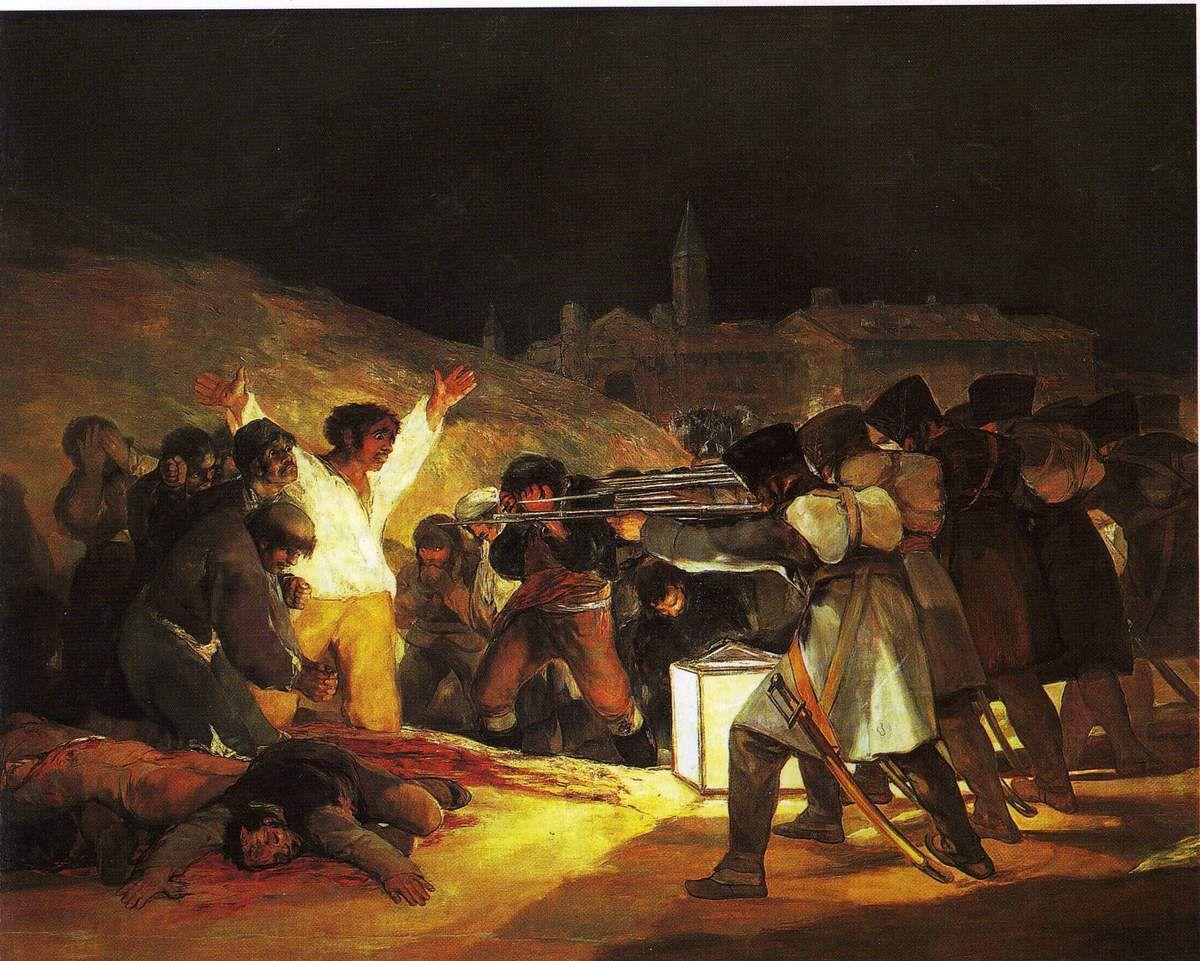 Activité 4ème # L'Empire (1804-1815)