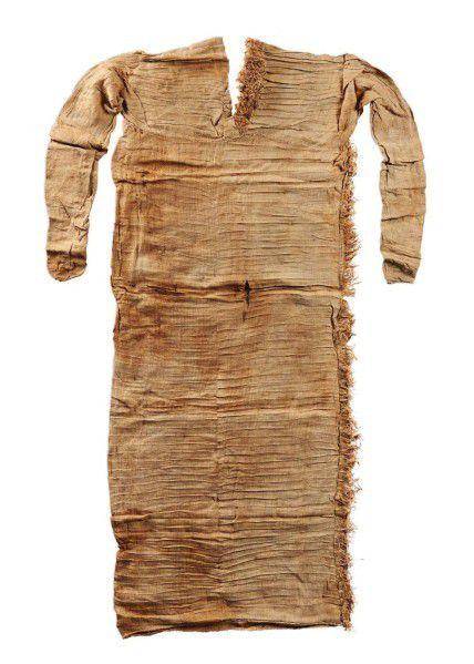 La &quot&#x3B;Lumière de lune tissée&quot&#x3B;, la magie du lin et la civilisation du linge (1) en Égypte ancienne !