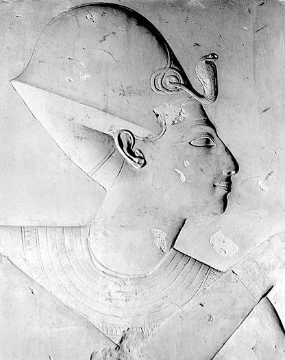Il fut brave, conquérant et donna naissance à Ramsès II, Séthy I...(1) En Égypte ancienne !