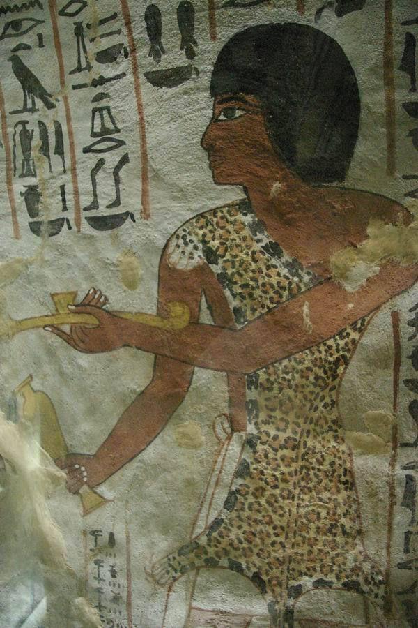&quot&#x3B;Je suis celle qui préside aux écrits&quot&#x3B;, la divinité Séchât et sa parenté bien artificielle... (3) ! En Égypte ancienne !
