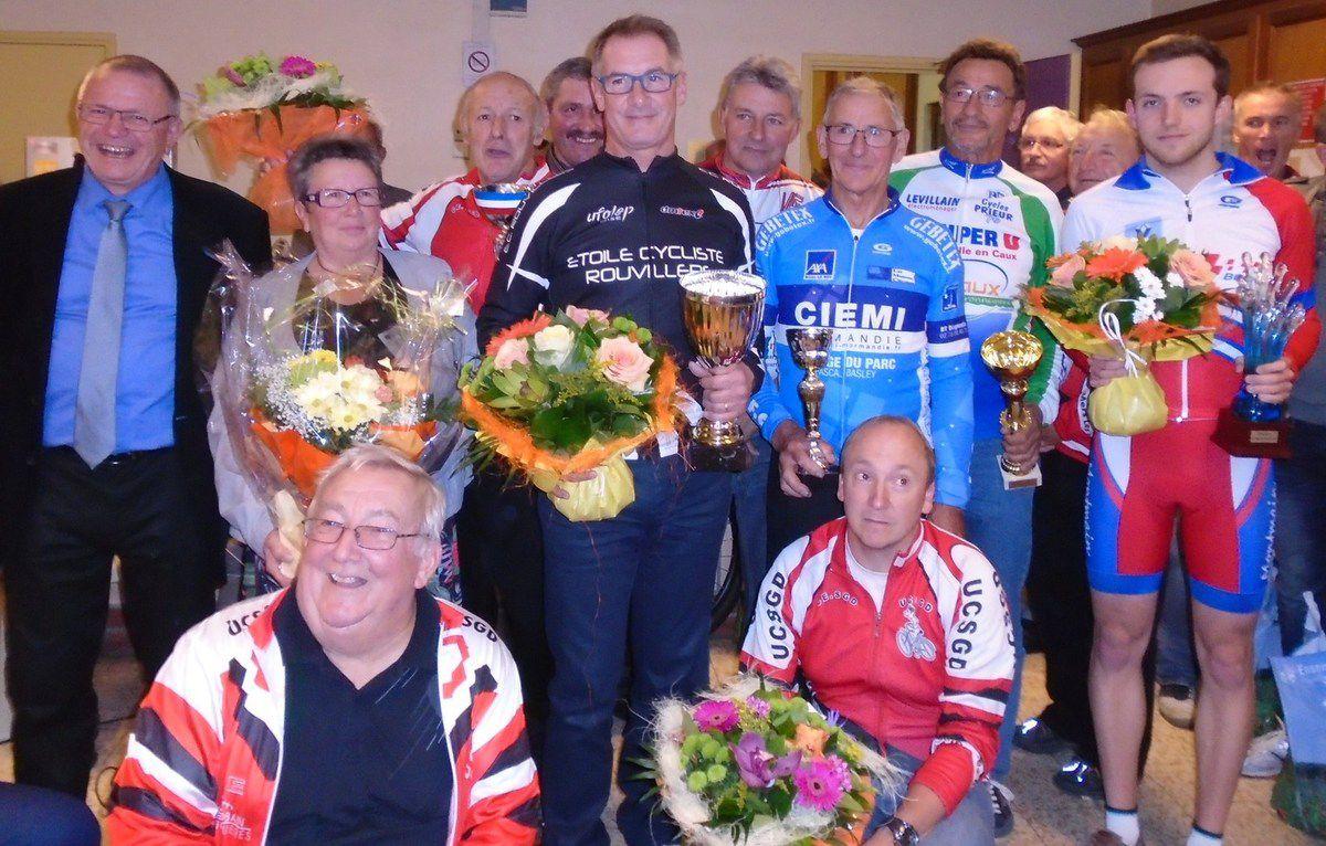 Clap de fin pour la saison cyclosport