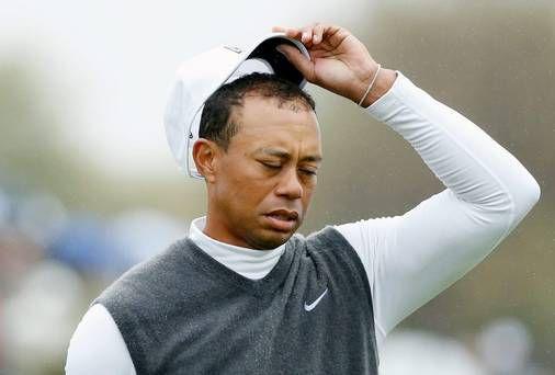 Nike confirme que Tiger Woods est toujours propriétaire de son propre nom !