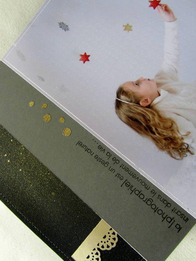Mini &quot&#x3B;Toutes ces photographies que j'aime&quot&#x3B; en images - 2ème partie - et nouveautés dorées !!